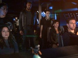 Стоитли смотреть 6 сезон «Агентов Щ.И.Т»? Что происходит всериале Marvel после «Мстителей: Финал»