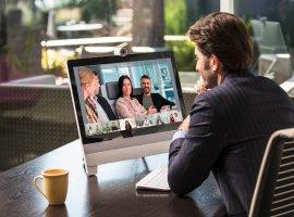 Веб-версия Skype обновилась итеперь поддерживает HD-видеозвонки иделает записи разговоров