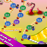Скриншот Candy Crush Saga – Изображение 2