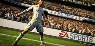 FIFA 18. Трейлер к Gamescom 2017