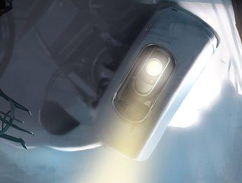 Рецензия на Portal 2