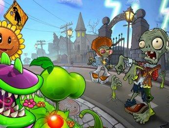 Игры про зомби на Android