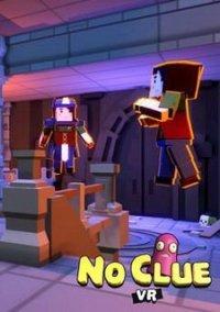No Clue VR – фото обложки игры