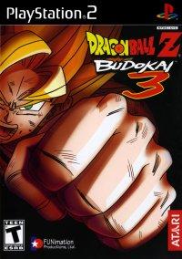 Dragon Ball Z: Budokai 3 – фото обложки игры