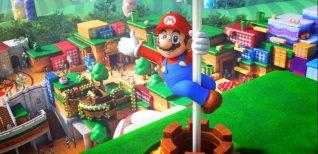 Super Mario Odyssey. Демонстрация кооперативного режима