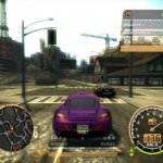Скриншот Need for Speed: Most Wanted (2005) – Изображение 25