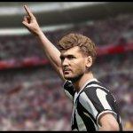 Скриншот Pro Evolution Soccer 2015 – Изображение 24