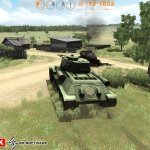 Скриншот WWII Battle Tanks: T-34 vs. Tiger – Изображение 138