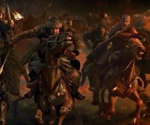 Лондиниум рушат и сжигают в трейлере Total War: Attila