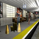 "Скриншот World of Subways Vol. 1: New York Underground ""The Path"" – Изображение 29"