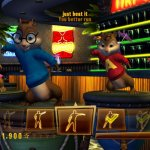 Скриншот Alvin and the Chipmunks: Chipwrecked  – Изображение 21