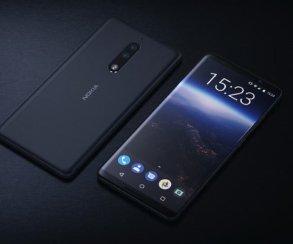 Тройная камера! ВСеть утекли характеристики иизображение Nokia9