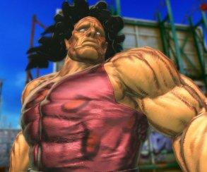 Видео Ultra Street Fighter 4 рассказало о немецком рестлере
