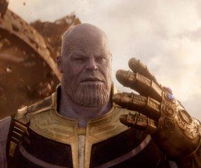 Сам Джош Бролин щелкнул пальцами, чтобы забанить 50% участников подраздела Reddit про Таноса