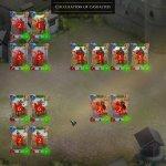 Скриншот Strategy & Tactics: Dark Ages – Изображение 3