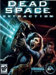 Dead Space Extraction – фото обложки игры