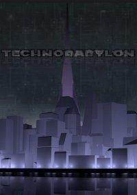 Technobabylon – фото обложки игры