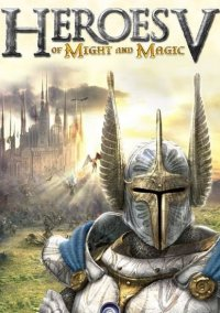 Heroes of Might and Magic 5 – фото обложки игры
