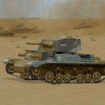 Скриншот Combat Mission: Afrika Korps – Изображение 60
