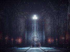 20 изумительных скриншотов Darks Souls 3: Ashes of Ariandel