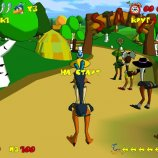 Скриншот Страусиные бега – Изображение 1
