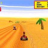 Скриншот Moorhuhn Kart Extra – Изображение 2