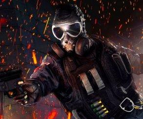 Ubisoft, кажется, увлеклась. Игроков в Rainbow Six: Siege мгновенно банят за оскорбления в чате