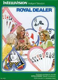 Royal Dealer – фото обложки игры