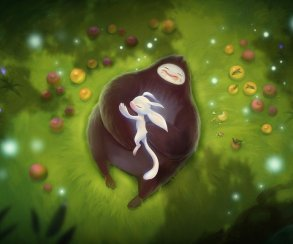30 лучших игр 2015 года: Ori and The Blind Forest