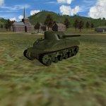 Скриншот M4 Tank Brigade – Изображение 9