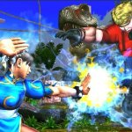 Скриншот Street Fighter x Tekken – Изображение 86