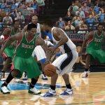 Скриншот NBA Elite 11 – Изображение 1