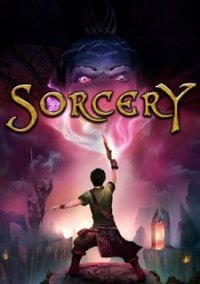 Sorcery (2012) – фото обложки игры