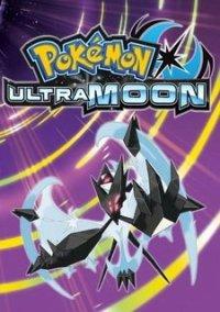 Pokémon Ultra Moon – фото обложки игры