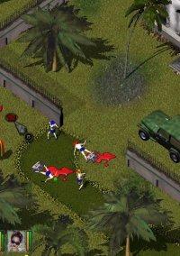 Toxic Mayhem: The Troma Project – фото обложки игры