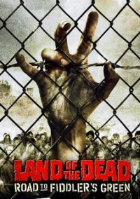 Land of the Dead: Road to Fiddler's Green – фото обложки игры