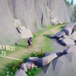 Скриншот Lonely Mountains: Downhill – Изображение 2
