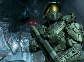 Слух: наPCвыйдет Halo: The Master Chief Collection— сборник из4 игр серии