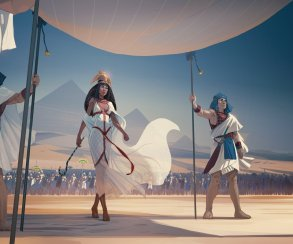TGA 2019: первый геймплейный трейлер Humankind