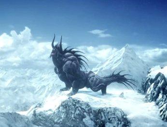 Реинкарнации в Final Fantasy