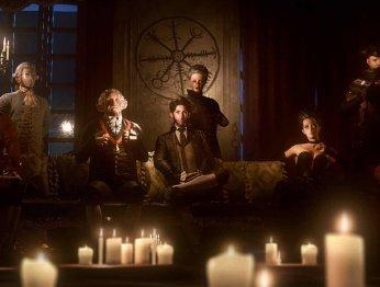 Обзор первого эпизода The Council: «Безумцы»— убийца игр Telltale