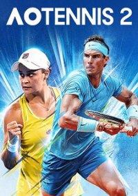 AO Tennis 2 – фото обложки игры