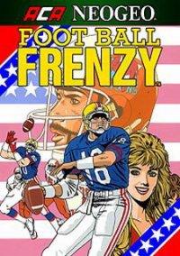 ACA NeoGeo: Football Frenzy – фото обложки игры