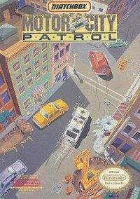 Motor City Patrol – фото обложки игры