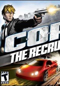 C.O.P.: The Recruit – фото обложки игры