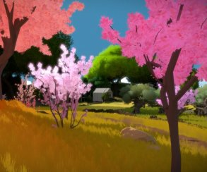 ВEpic Games Store стартовала бесплатная раздача отличной головоломки The Witness. Успейте забрать!