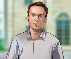 Нехватает игр про Алексея Навального? Ловите еще одну— NVL!