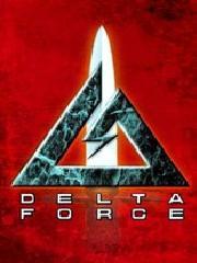 Delta Force – фото обложки игры