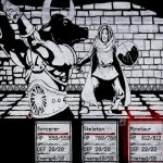 Скриншот Paper Sorcerer – Изображение 16