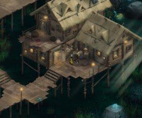 RPG Grimshade выйдет наNintendo Switch